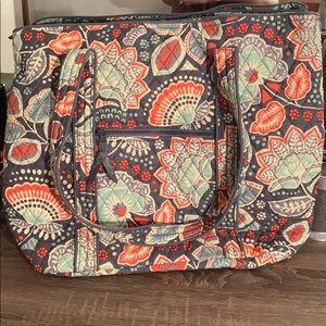 Vera Bradley Tote/Computer Bag